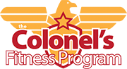 Colonels Fitness Program